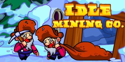 idle mining co