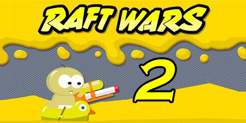 raft wars 2