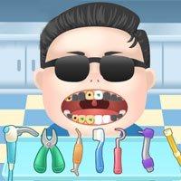 Popstar Dentist