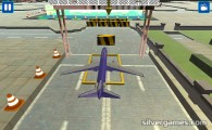 airplane parking mania 3d parking lot