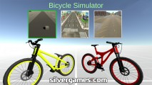 bicycle simulator bicycles