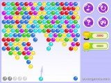 bubble shooter classic full screen