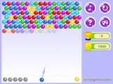 bubble shooter classic level