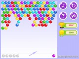 bubble shooter classic pop