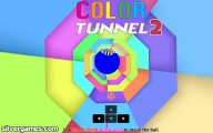 color tunnel 2 how to play