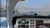 flight simulator online cockpit