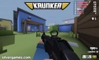 krunker io game