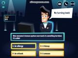 millionaire quiz question
