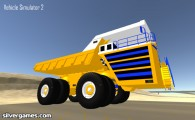 vehicle simulator 2 worlds biggest mining truck